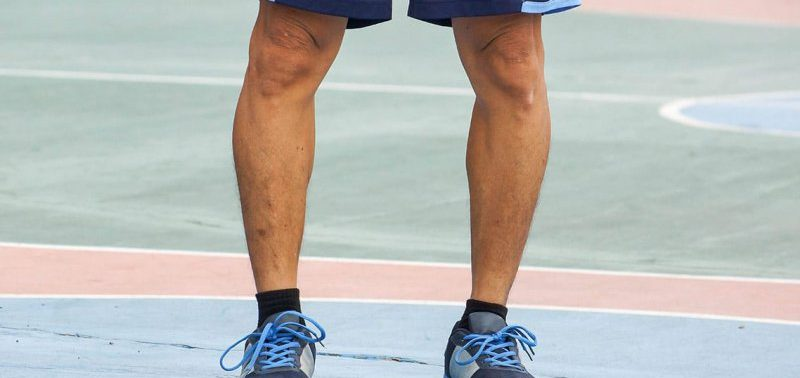 Кривые ноги – причина скорого износа суставов