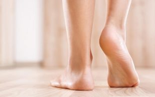 Плоскостопие: причины, профилактика и лечение