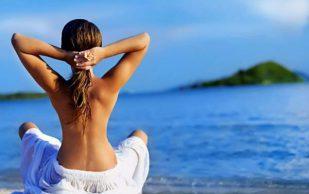 Красивая осанка: советы о том, как перестать «горбатиться»