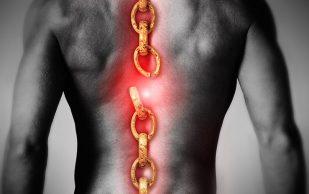 Повреждения спинного мозга при травмах позвоночника