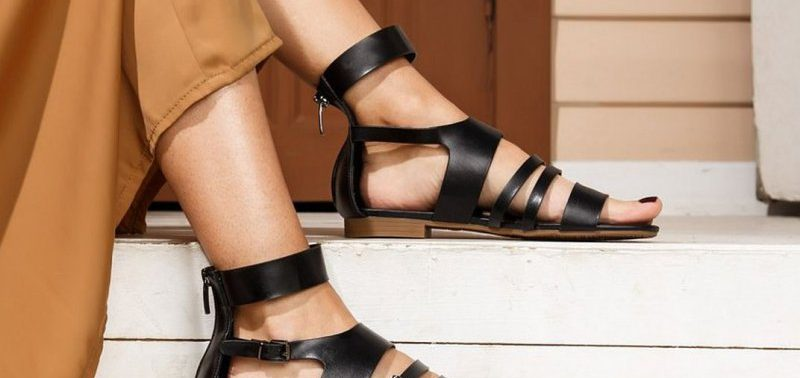 Самая полезная и самая вредная обувь