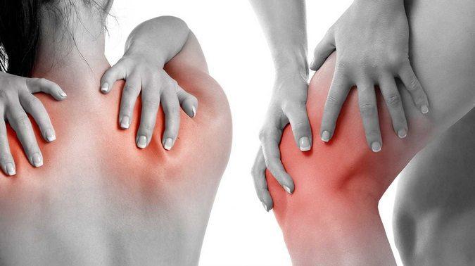 Эффективная помощь при болях в суставах по ночам