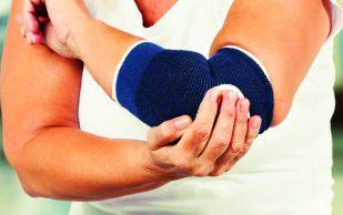 Эти способы помогут омолодить суставы