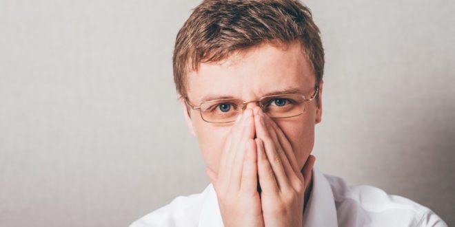 Первое оказание медицинской помощи при переломе костей носа