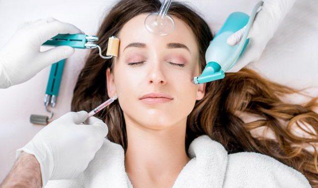 Косметология – наука о красоте и здоровье кожи