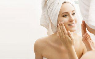 Полезные и простые советы по уходу за кожей