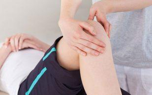Как избавиться от боли в коленных суставах