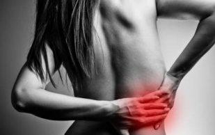 10 самых распространенных причин болей в спине