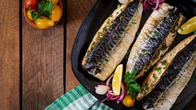 Лекарство от ревматоидного артрита — морская рыба