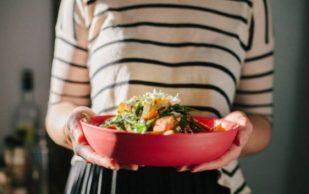 Противовоспалительная диета снизит риск переломов у женщин