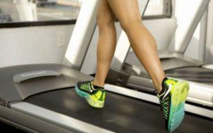 Короткие пробежки предотвращают переломы