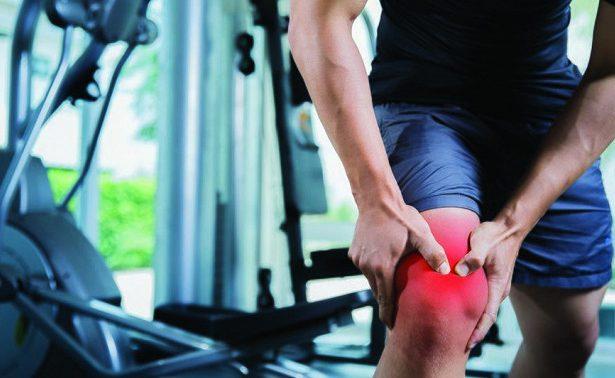 Почему на тренировках возникают мышечные спазмы