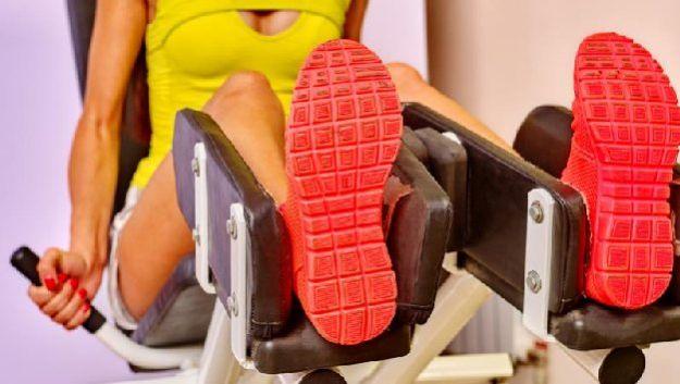 Тренировка в тренажерном зале: как не навредить здоровью?