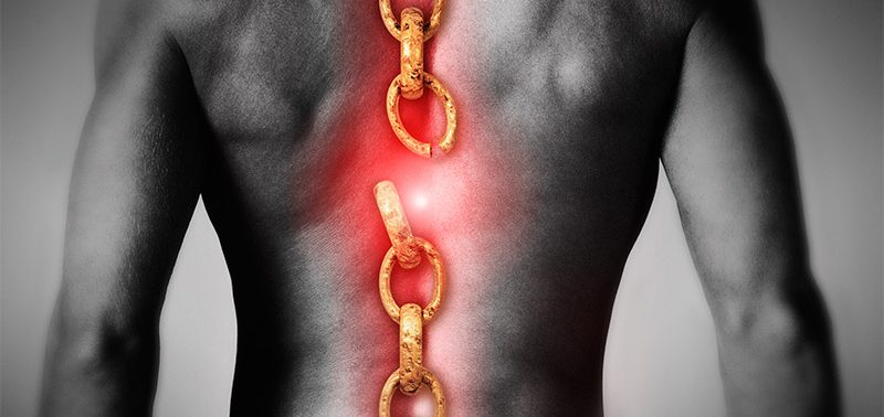 Лечение повреждений спинного мозга при травмах позвоночника