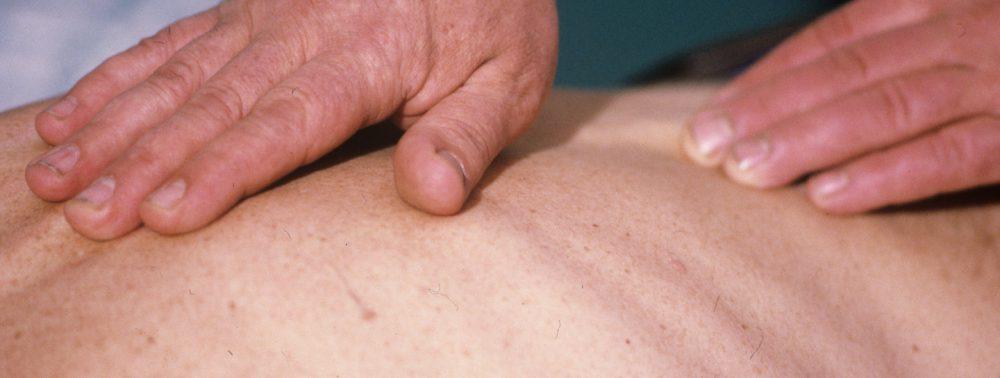 Учёные нашли способ лечить травмы позвоночника у больных раком