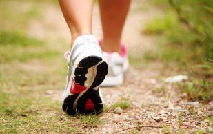 10 000 шагов, или в чём польза ходьбы для здоровья