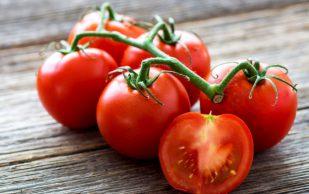 Свежие помидоры укрепляют кости – врач