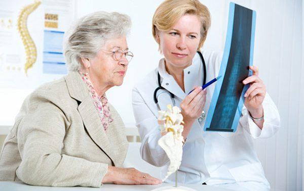 5 привычек помогут избежать остеопороза
