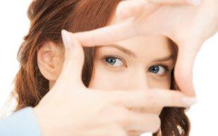 Китайские терапевтические упражнения для восстановления зрения