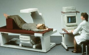 Кости расскажут о риске старческого слабоумия