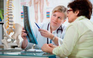 Осторожно: остеопороз, или почему трухлеют кости