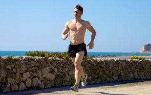 Занятия бегом обеспечивают профилактику остеоартрита