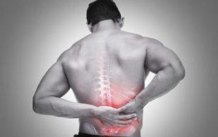 Боль и судороги в спине: причины, способы лечения