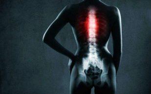 Эта быстрая гимнастика поможет избавиться от болей в спине