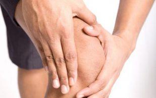 Сода поможет вылечить артрит