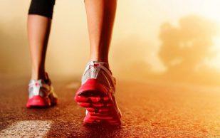 Медицинский миф о влиянии бега
