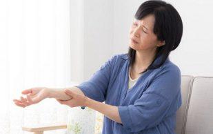 Депрессия может спровоцировать артрит
