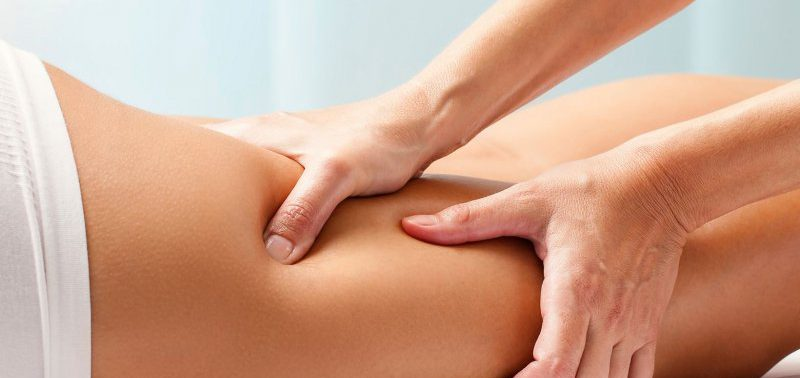 Массаж спины — польза, советы и рекомендации