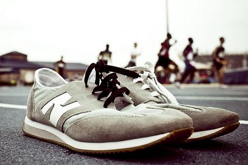 О производителе кроссовок New Balance