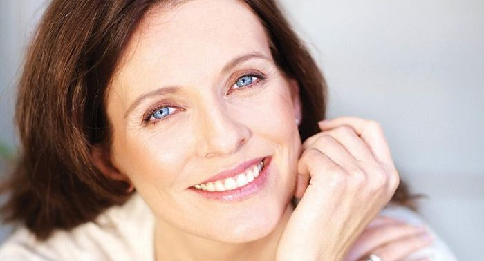 Как ухаживать за кожей лица, когда тебе за сорок
