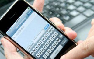 Врачам все чаще приходится лечить жертв текстинга от артритов