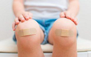 Пластырь против артрита: боли не будет!