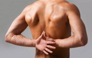 Физиотерапия не слишком эффективна при болях в спине