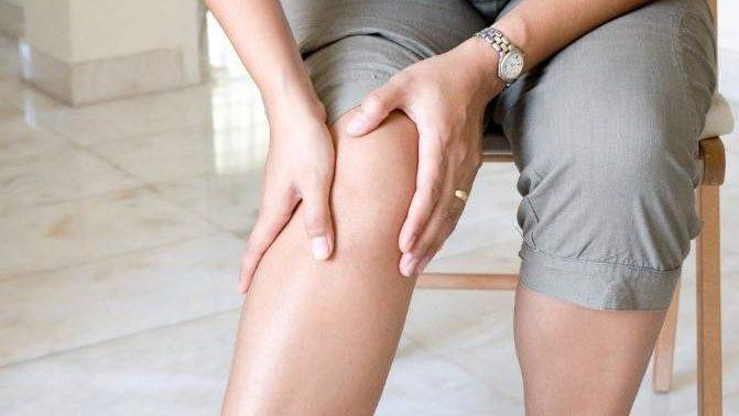 Названы семь симптомов приближающегося артрита