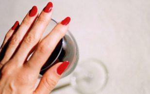 Алкоголь оказался спасением при ревматизме
