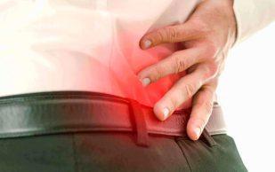 10 правил, чтобы предотвратить боли в пояснице