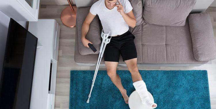 Новое покрытие для имплантов ускоряет заживление переломов