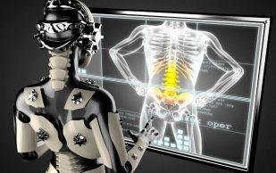 Ученые изобрели мини-компьютер, который активирует спинной мозг