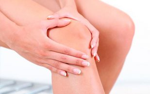 Болезни суставов: симптомы и лечение