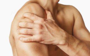 Внешняя среда и вывих плечевого сустава