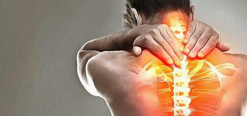 Боль в спине: 7 советов, как избежать страданий