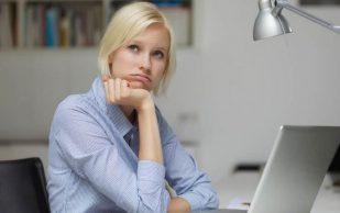Компьютер и здоровье: как не угробить себя в офисе?