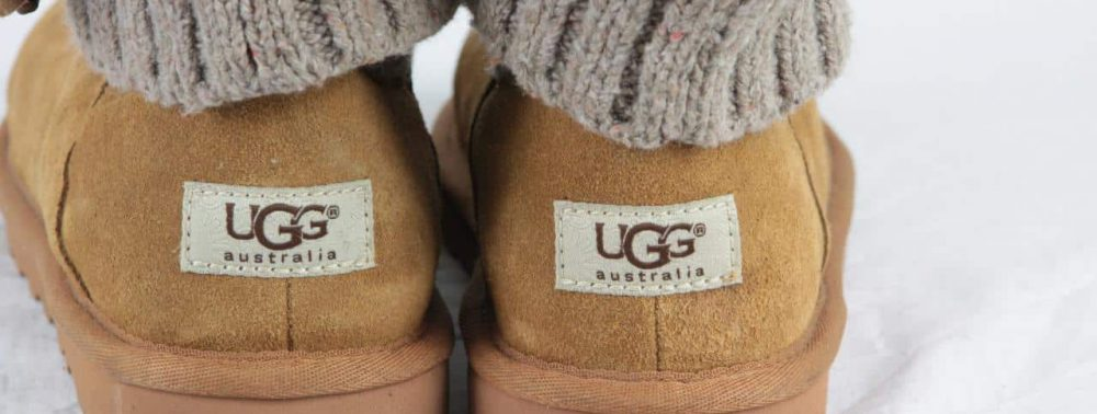 Угги: обувь на все случаи жизни