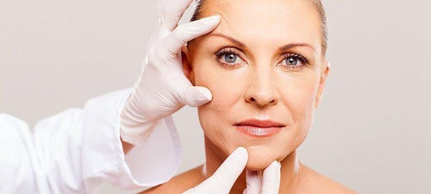 Полезные перекусы, помогающие замедлить старение кожи