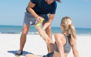 Как лечить мышечные судороги по-немецки?