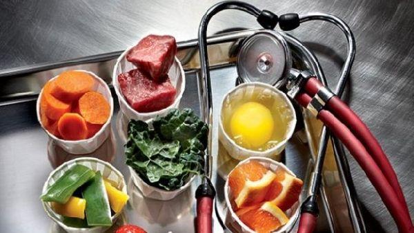 Питание после спортивной травмы